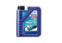 Liqui Moly Marine Full Synthetic Motor Oil 2T 1Ltr