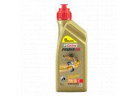 Castrol Engine Oil Power RS 4T 15W50 1L