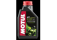 Engine Oil 5100 10W40 4T