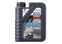 Liqui Moly Motorbike 4T 10W-40 Street 1L