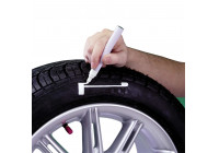tyre stick 'tyre-Marker' - White