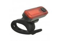 Taillight LED COB uppladdningsbar