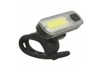 Frontljus LED COB uppladdningsbart