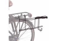 Buggy carrier för cykeln