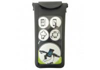 Dresco Mobile / PDA Holder Cykel 135x67x11mm