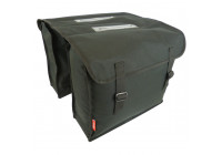 Pannier Cameo Double Black