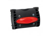 Poli Sport ram sadelröret fästanordning