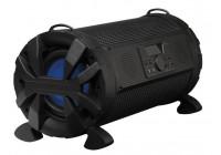 BTL-300 - Trådlös Bluetooth-högtalare med LED-effekter