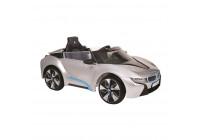 Batteri Bil BMW i8 Silver