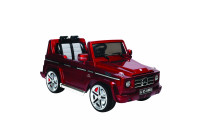Batteri bil Mercedes-Benz G 55