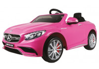 Batteri Mercedes-Benz S63 Pink