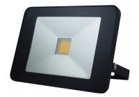 DESIGN LED-SPOTLIGHT MED MOTION DETECTOR - 50 W, NEUTRAL VIT