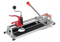 3-i-ett TILE Cutter - 400 mm