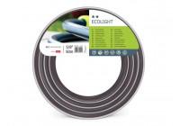 """Trädgårdsslang - Ecolight - 5/8 """"- 50 m"""