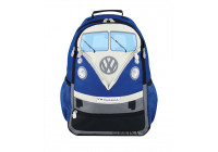 VW T1 Ryggsäck Blue -Stora-