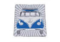 VW T1 picknickfilten (200X150cm) blå
