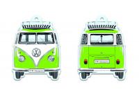 VW T1 Bus Doft - grönt äpple, GRÖN