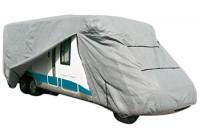 Camper presenning 7.0-7.5m