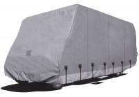 Camper täcka, längd upp till 8,5 m