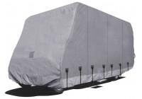 Camperlock S-längd upp till 5,7 meter