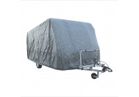 Caravan cover 5,79-6,40M 235cm