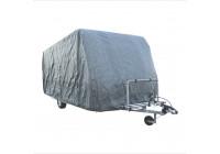 Caravan cover 6,40-7,01M 235cm