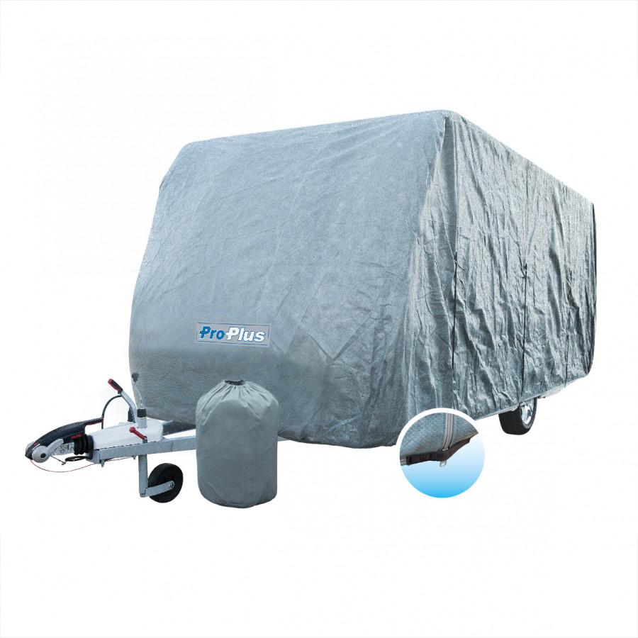 Bra Camper & husvagnsöverdrag - Winparts.se JI-77