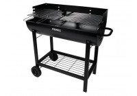 BARBECUE - PARTY GRILL (BLACK)