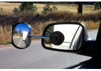 DEFA Easy spegel rund (passagerarsidan)