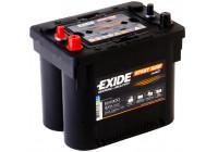 Batteri EXIDE START AGM
