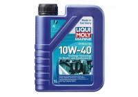 Liqui Moly Marine Motorolja 4T 10W-40 1 Ltr