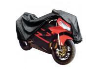 Motorcykel locket universella 245x80x145cm