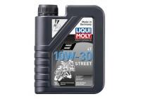 Liqui Moly Motorcykel 4T 10W-30 Street 1L