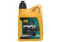 Kroon-Oil 00217 Huile pour moteur de bateau Atlantic 2T Hors-bord 1 litre