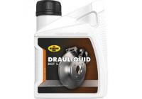 Liquide de frein Drauliquid DOT 5.1