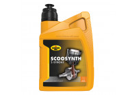Huile moteur Scoosynth