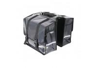 Porte-bagages double 50L