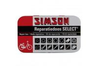 Boîte de réparation Simson Sélectionner