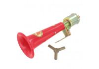 Flûte Turque 24 Volt