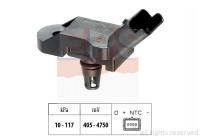 Capteur de pression barométrique, adaptation à l'altitude Made in Italy - OE Equivalent Facet 10.3080 EPS Facet