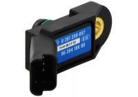 Capteur, pression du tuyau d'admission 0 261 230 057 Bosch