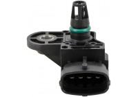 Capteur, pression du tuyau d'admission 0 281 006 028 Bosch