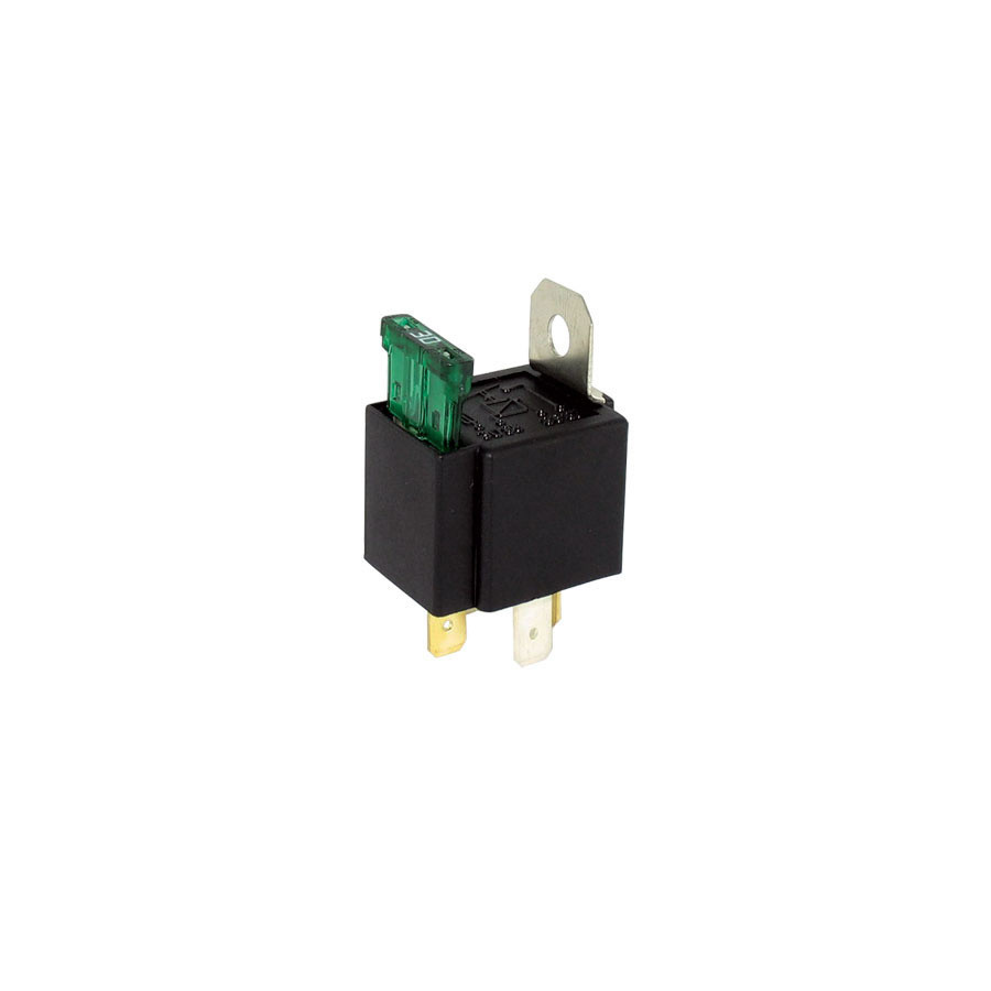 Pi/èce de R/éparation pour SDENSHI 4X Relais Disolement de Batterie Haute Performance 12V 30A 4 P/ôles