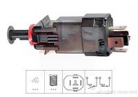 Interrupteur des feux de freins Made in Italy - OE Equivalent 1.810.205 EPS Facet