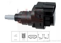 Interrupteur des feux de freins Made in Italy - OE Equivalent 1810228 EPS Facet