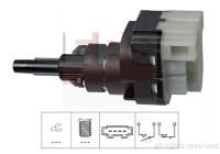 Interrupteur des feux de freins Made in Italy - OE Equivalent 1810229 EPS Facet