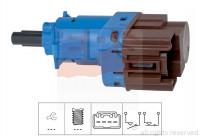 Interrupteur des feux de freins Made in Italy - OE Equivalent 1810247 EPS Facet