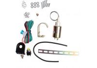 Kit de déverrouillage de coffre + interrupteur LTA01