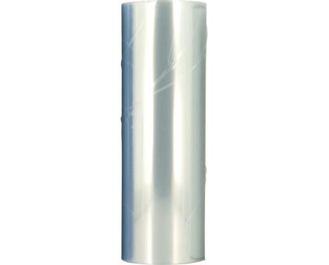 Koplamp-/achterlicht folie - Transparant - 1000x30 cm