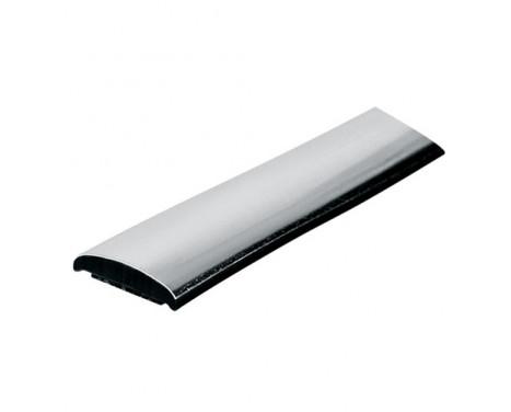 Styling strips chroom 3.5mm x 4 meter, Afbeelding 2